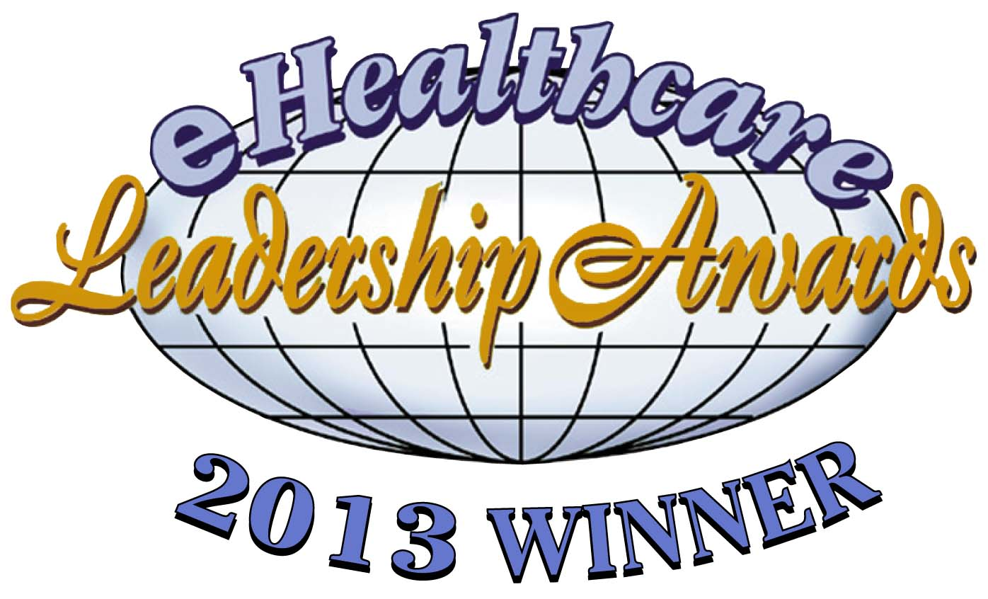 eHealthcare Leadership 2011 Winner